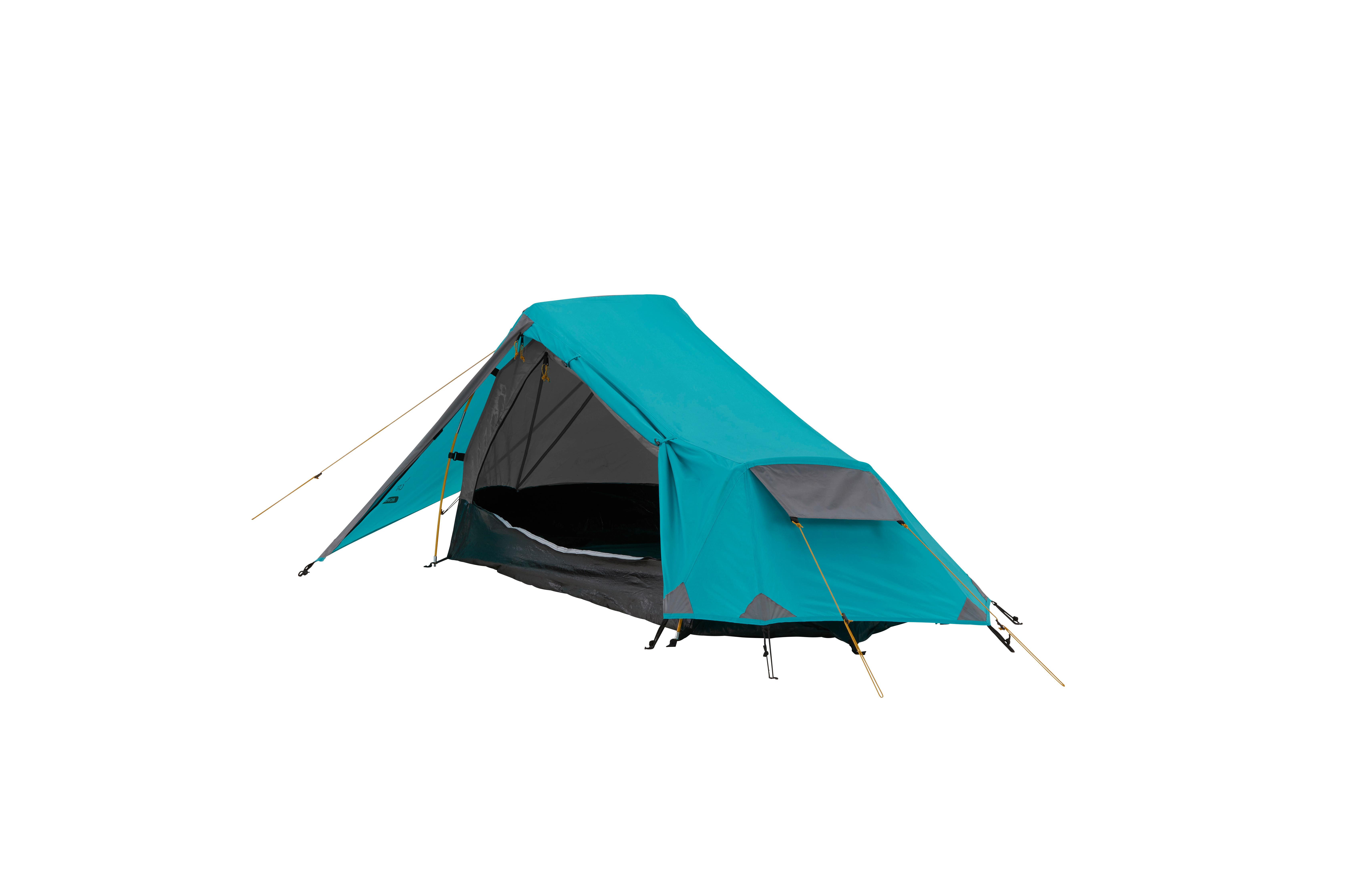 Grand Canyon 2020 Tents Richmond 1